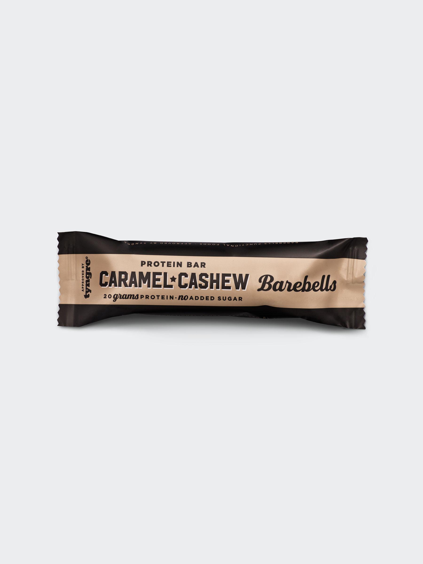 Barebells Caramel-Cashew