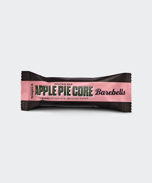 Tyngre Barebells Proteinbar Apple Pie Kostillskott