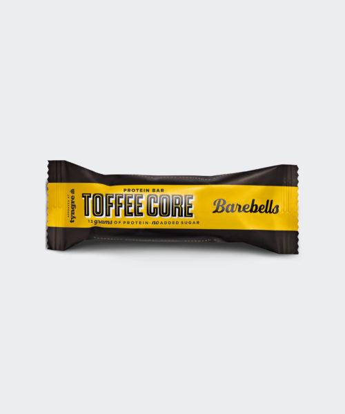Tyngre Barebells Proteinbar Toffe Kostillskott