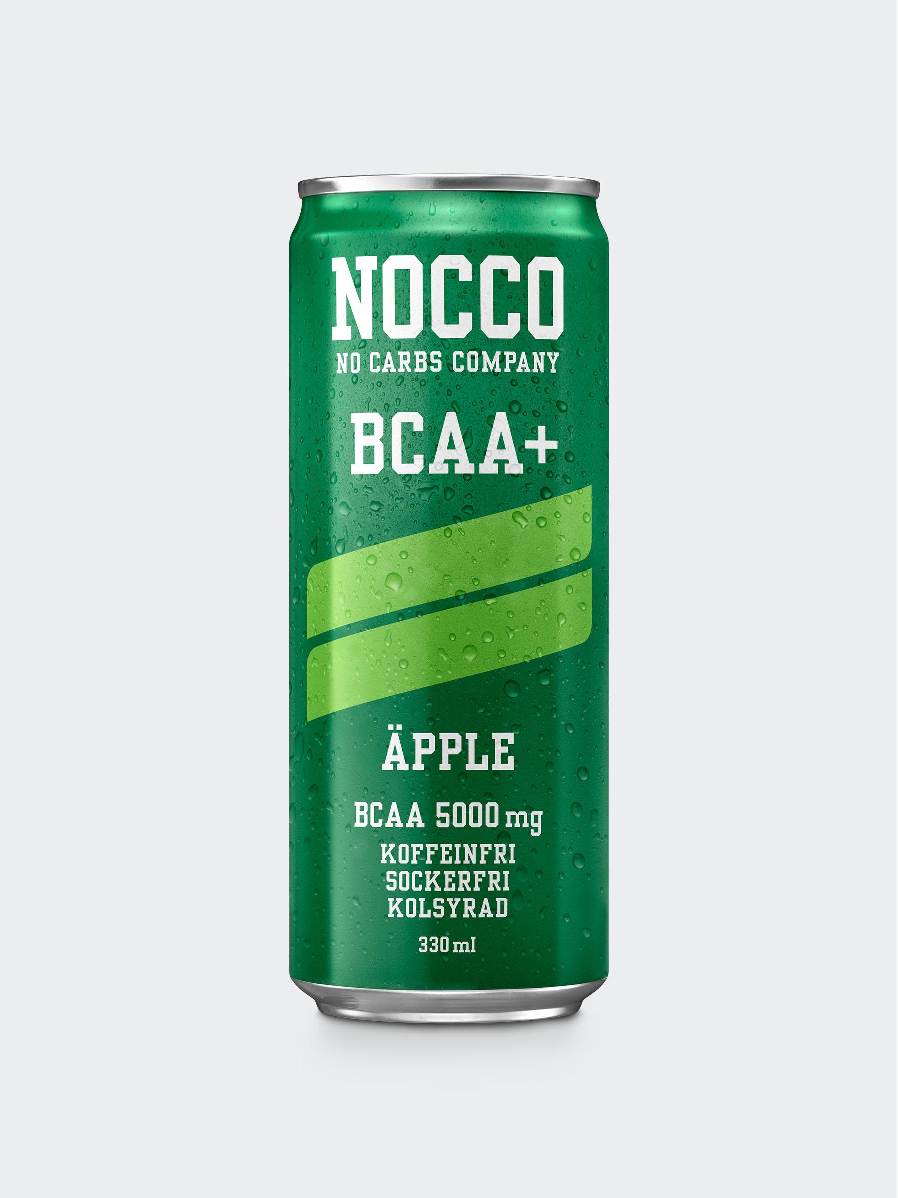 NOCCO Äpple