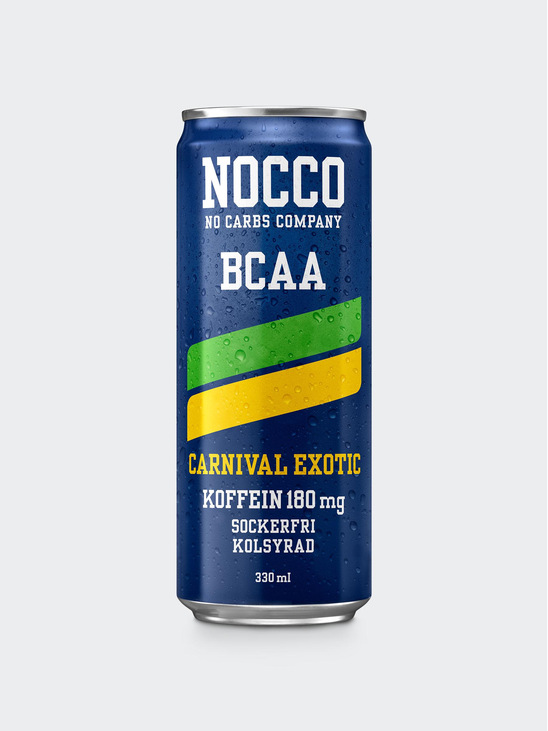 NOCCO Carnival