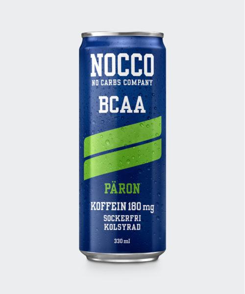 Tyngre NOCCO BCAA Päron