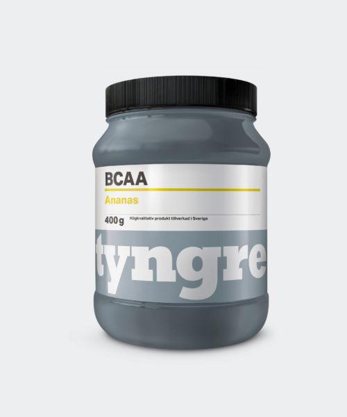 Tyngre BCAA Ananas Kosttillskott Aminosyror