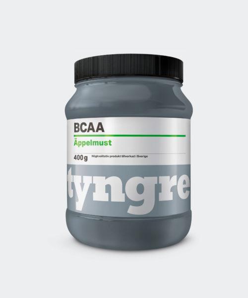 Tyngre BCAA Äppelmust Kosttillskott Aminosyror