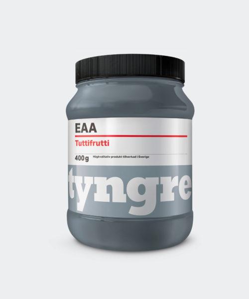 Tyngre EAA Tuttifrutti Kosttillskott Aminosyror