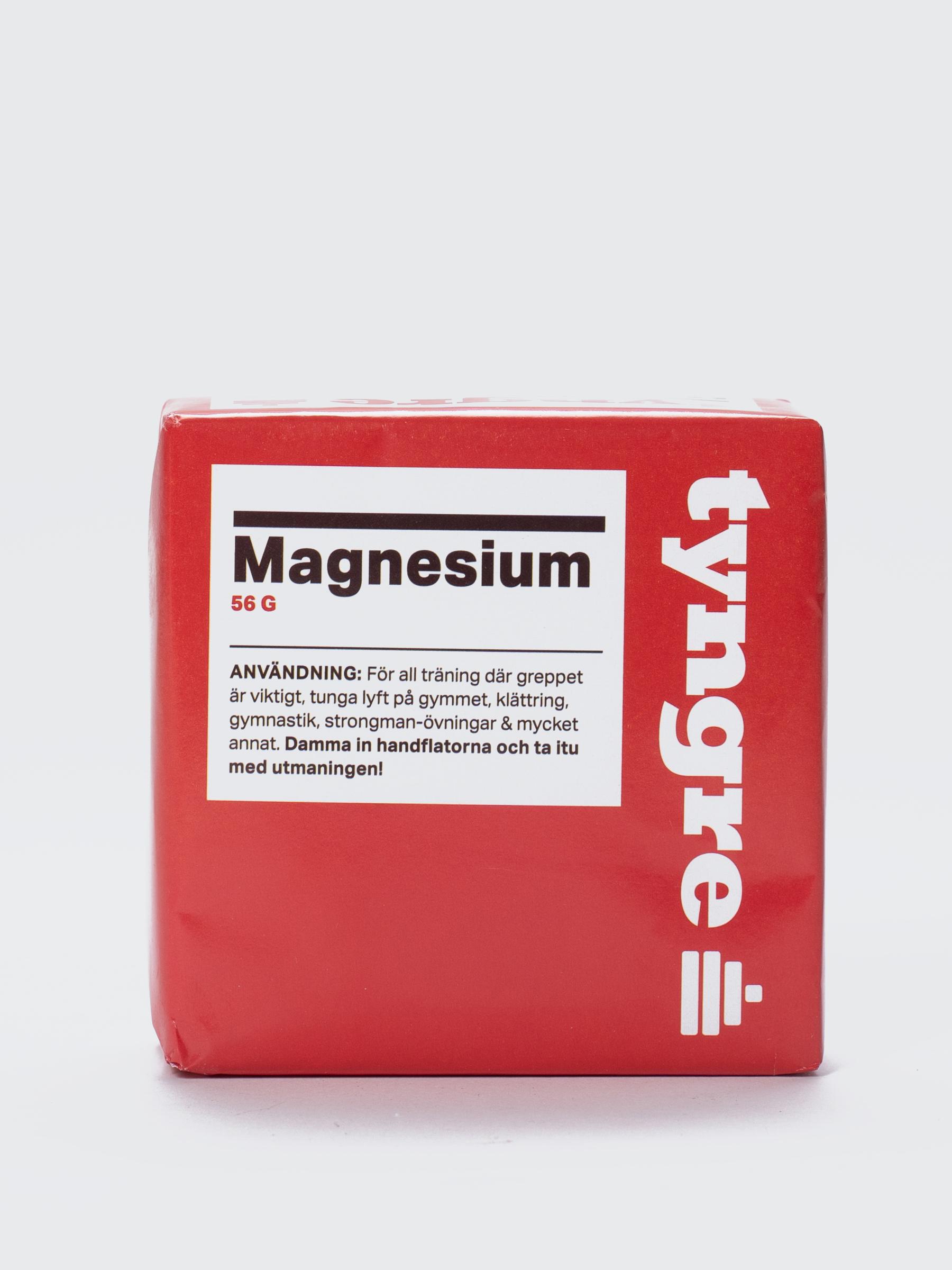 Magnesium, 56 g