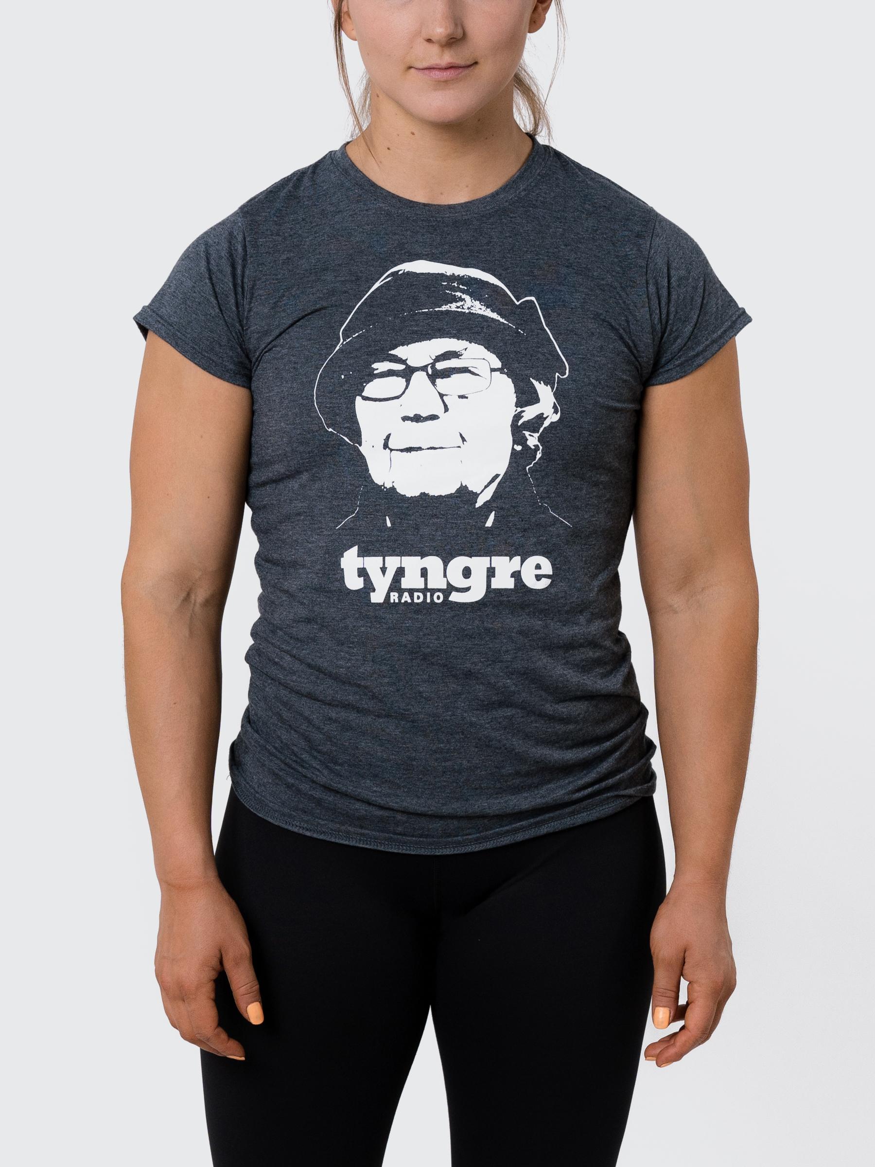 Mormor T-shirt Dam