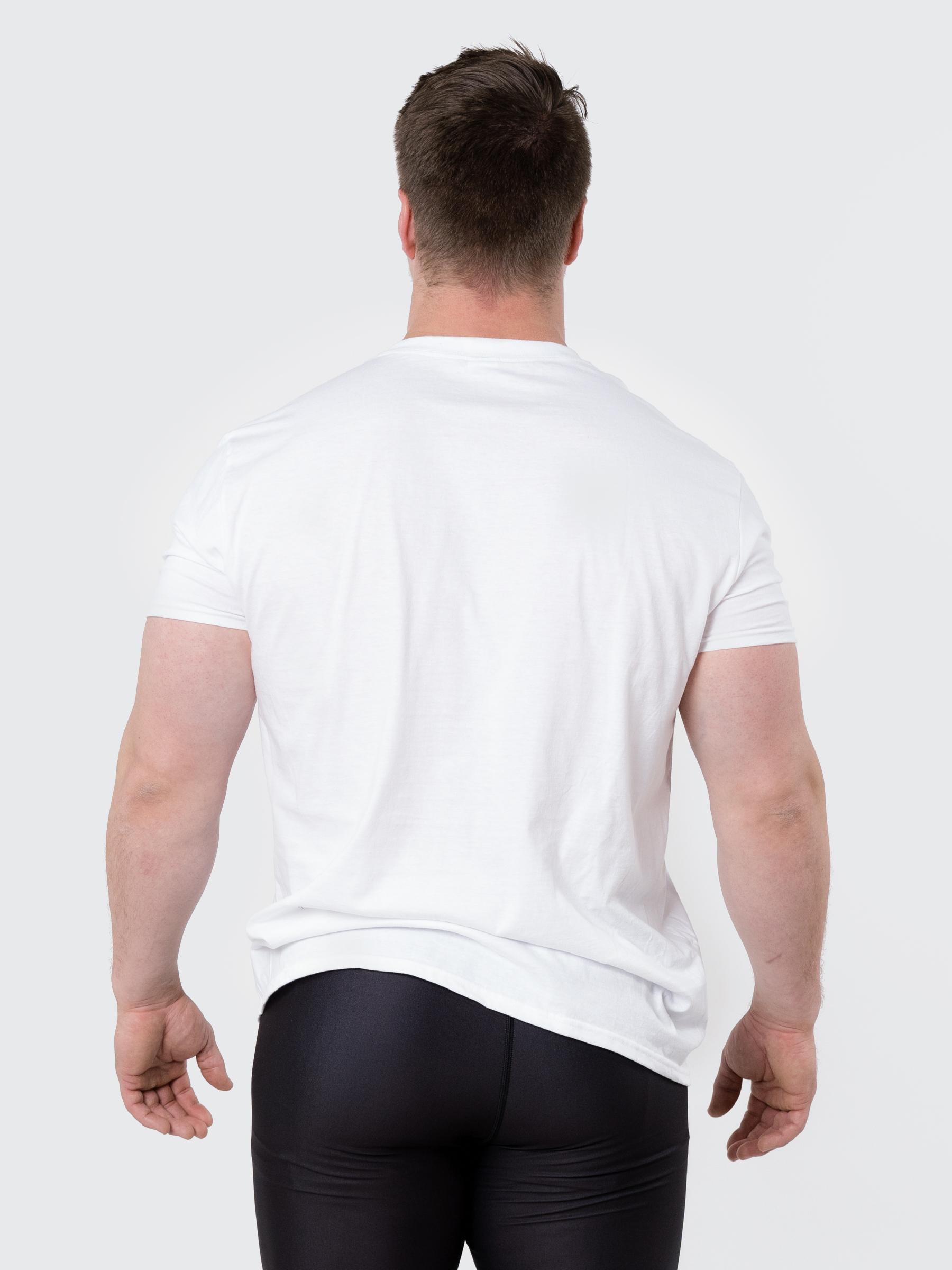 T-shirt Träningssnack Herr