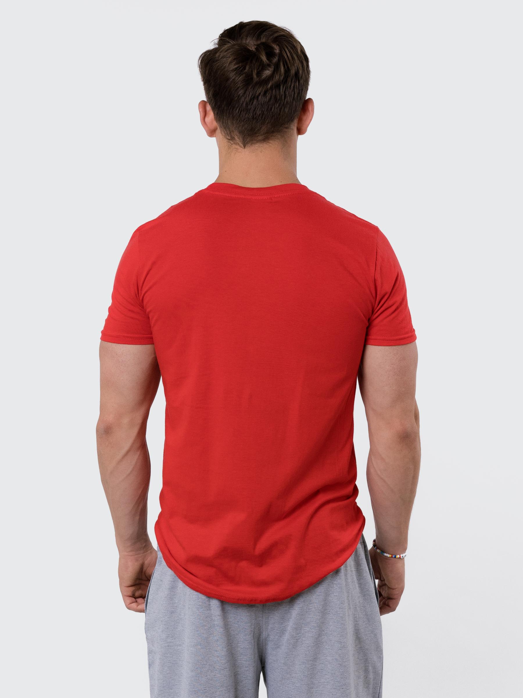 T-Shirt Fredagsmys Herr