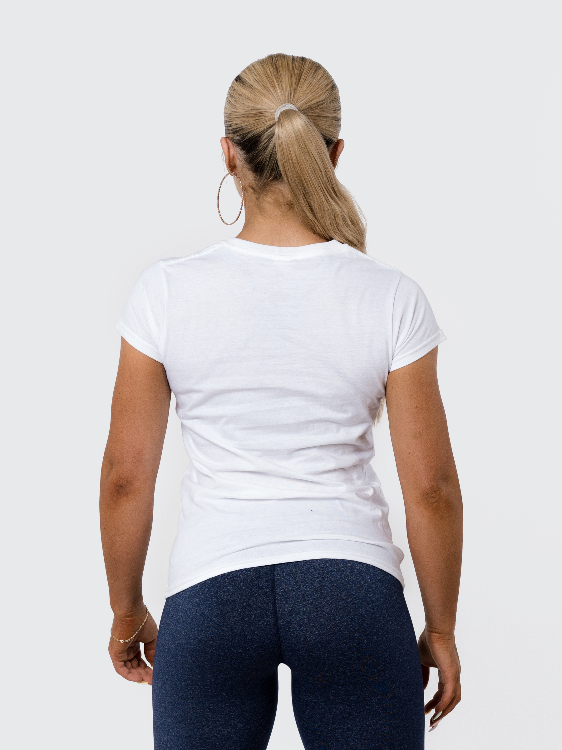 T-shirt Träningssnack Dam