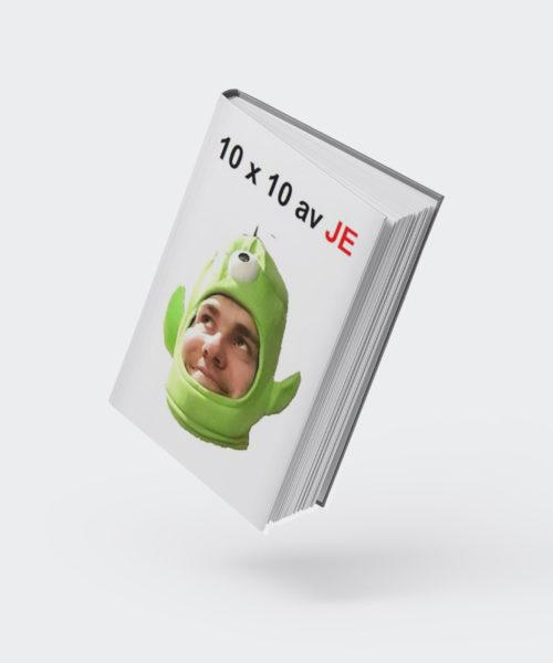 Bänkpress program Josef Eriksson 10x10