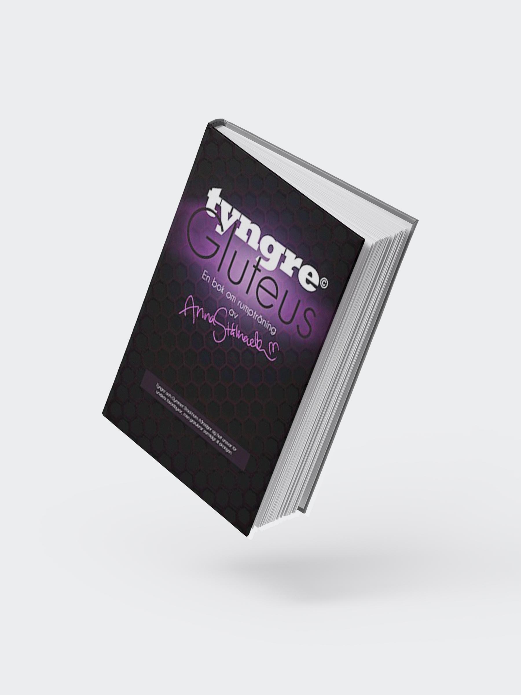 Tyngre Gluteus (e-bok)