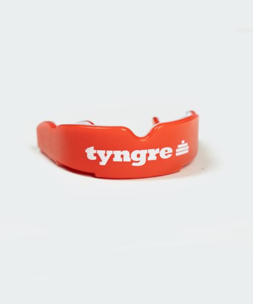Tandskydd Tyngre