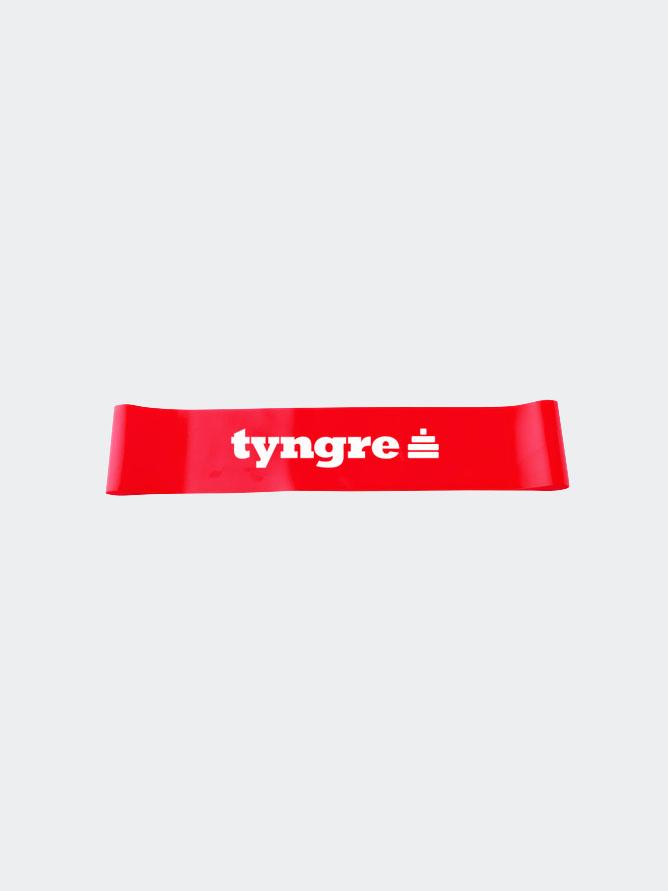 Miniband Röd