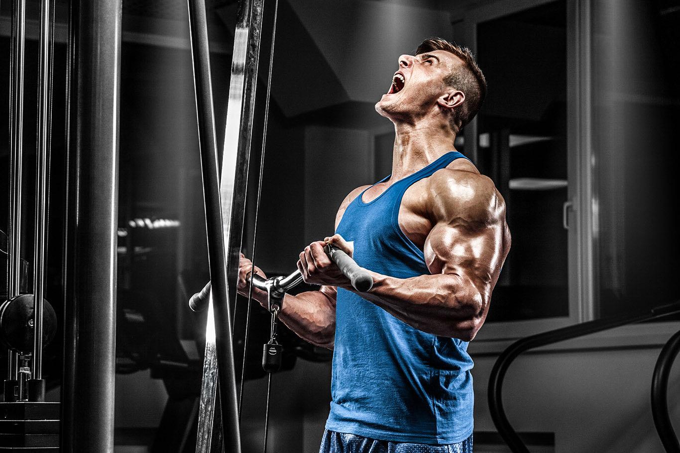 Hur mycket behöver en nybörjare träna och när blir det onödigt mycket?