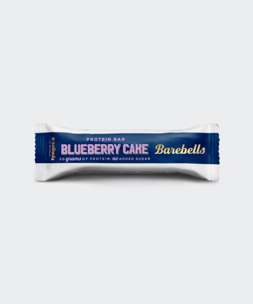 Barebells Blueberry Cake Tyngre