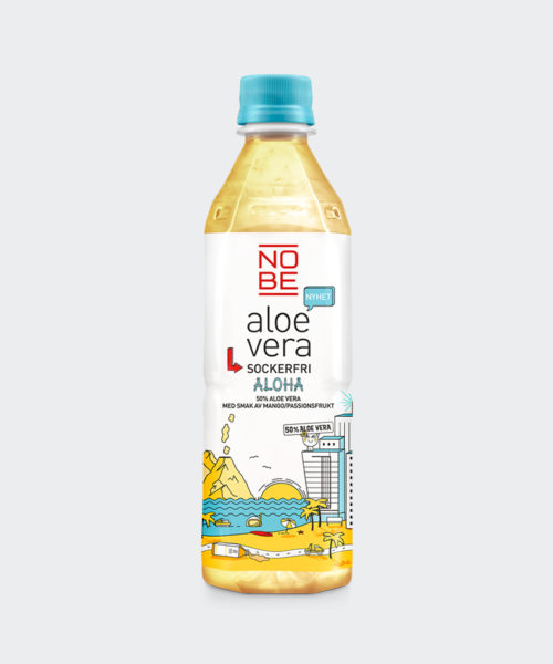 NOBE Aloe Vera Aloha
