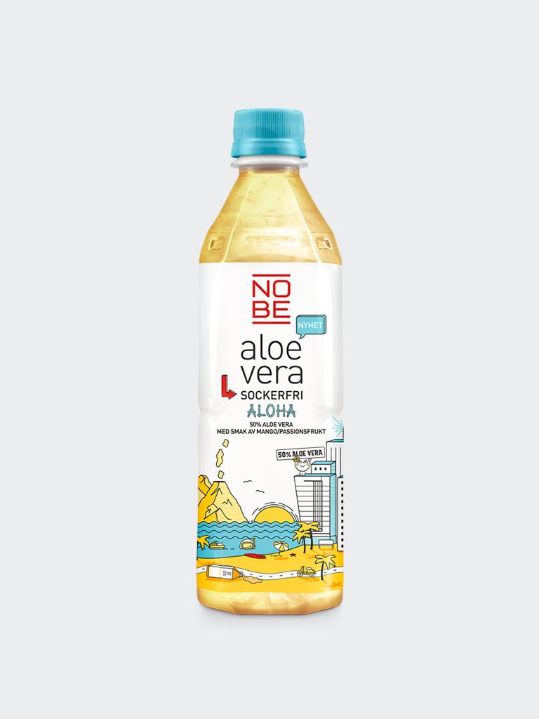 NOBE Aloe Vera – Aloha