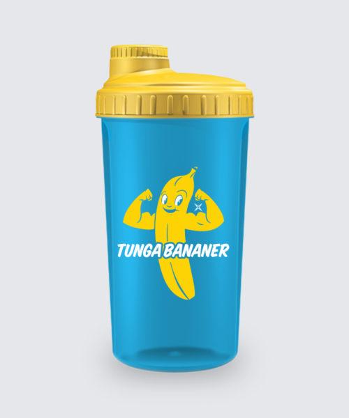 Tyngre Shaker Tunga Bananer
