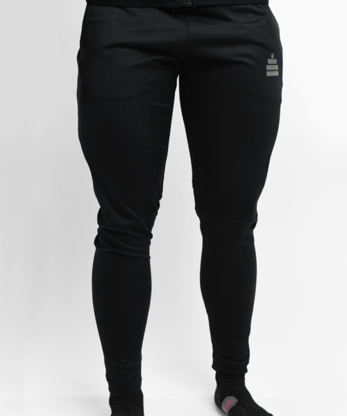 Sweatpants Heat Black