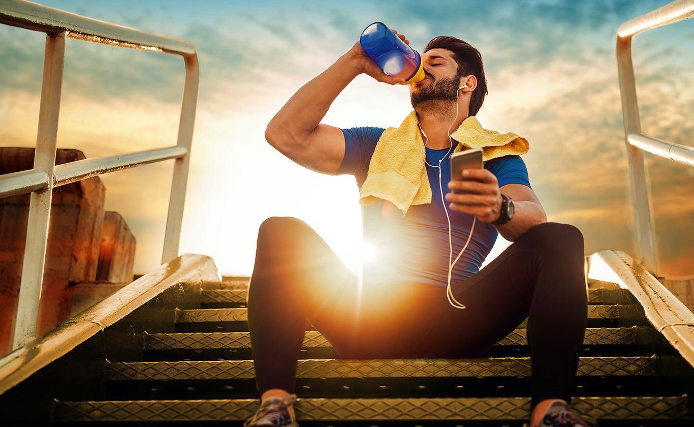 När behöver du inte bli bättre om du bara tränar för god hälsa?