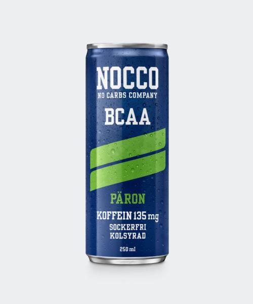 NOCCO Päron 250 ml