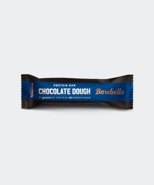 Barebells Chocolate Dough