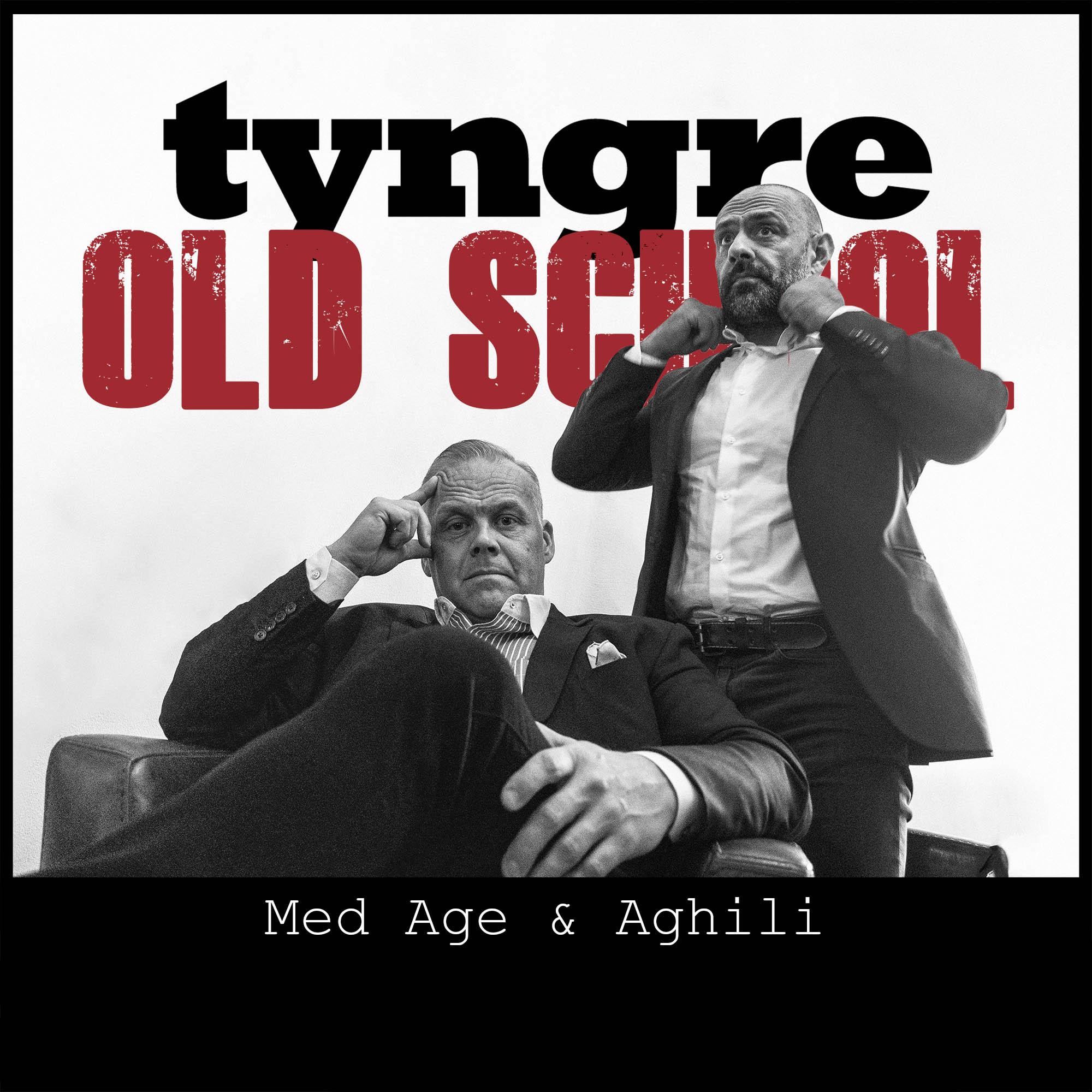 Tyngre Oldschool