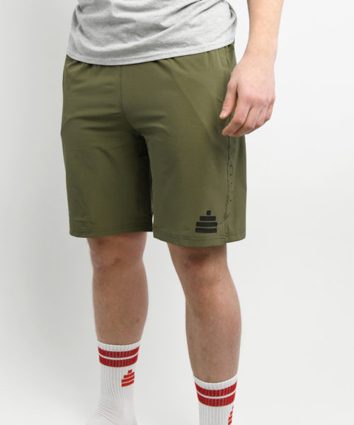 Funktionsshorts Edge Army