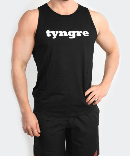 Classic Tank Tyngre Linne Herr