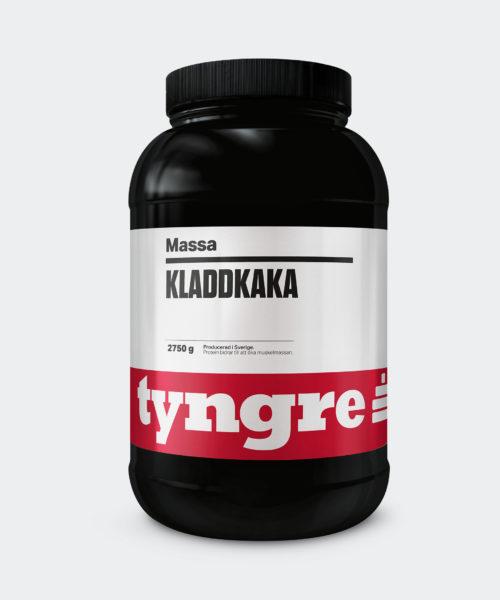 Tyngre Massa Kladdkaka