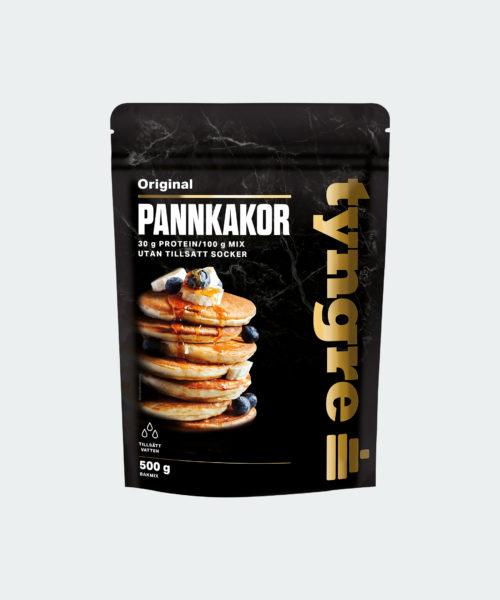 Tyngre Pannkakor Original