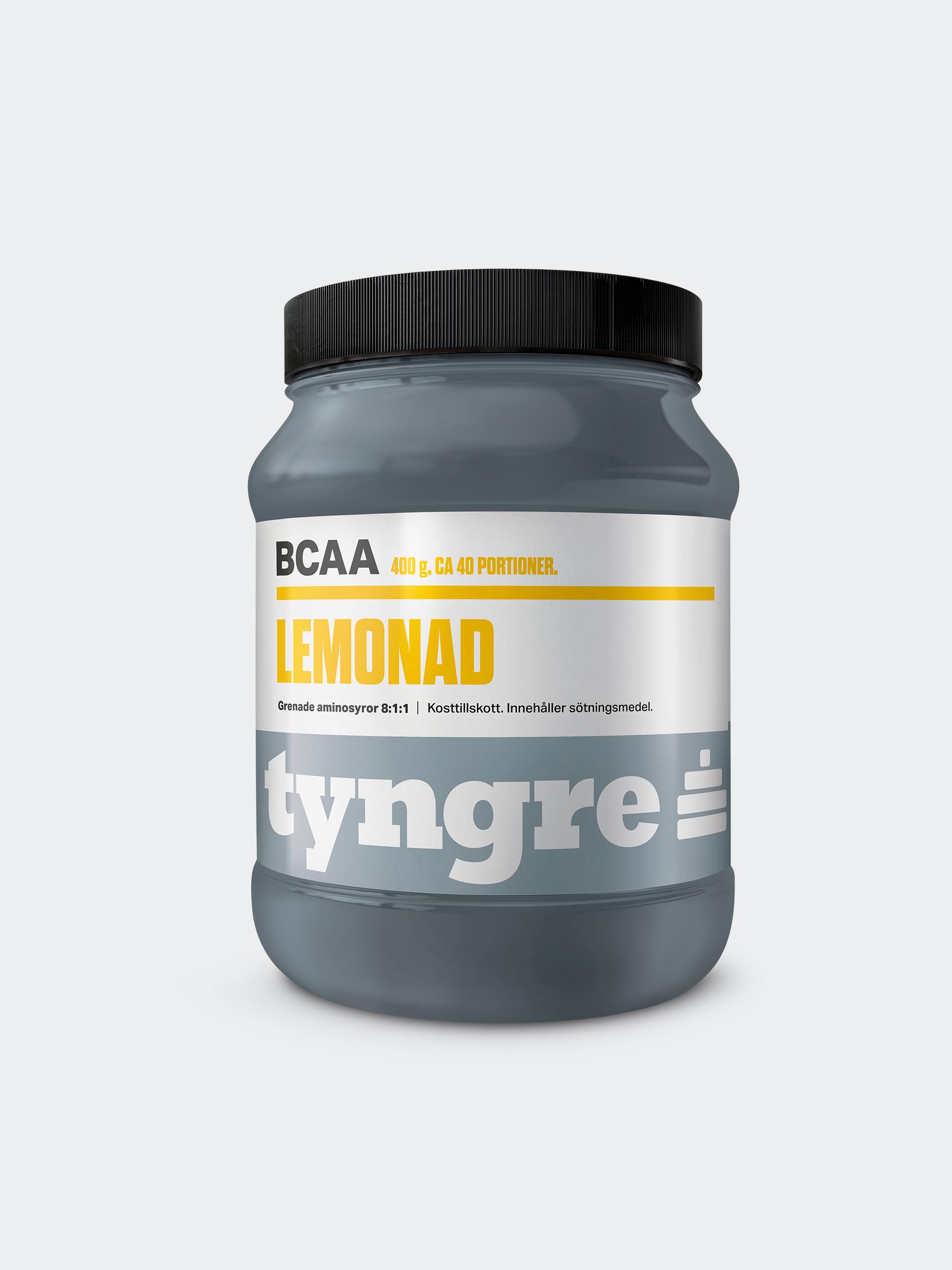 BCAA Lemonad