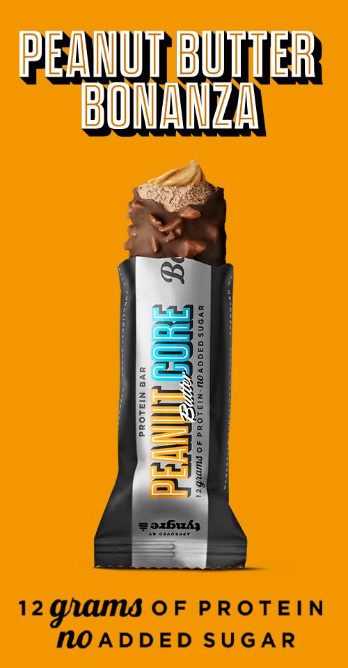 Peanut Butter Core