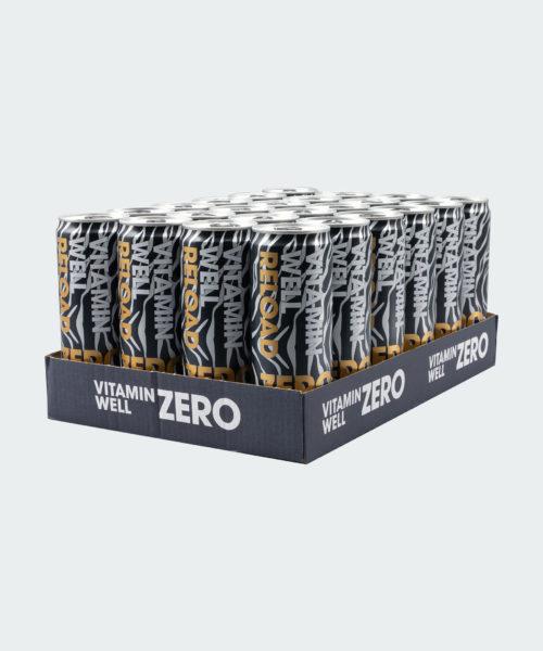 Vitamin Well Zero Reload Tråg
