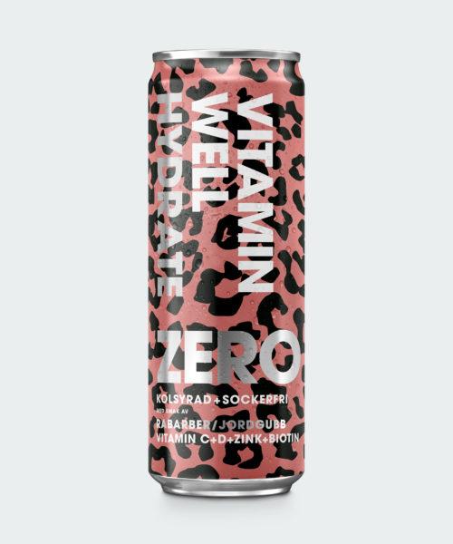 Vitamin Well Zero Hydrate