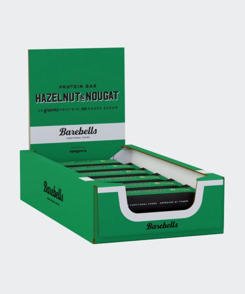 Barebells Hazelnut Nougat