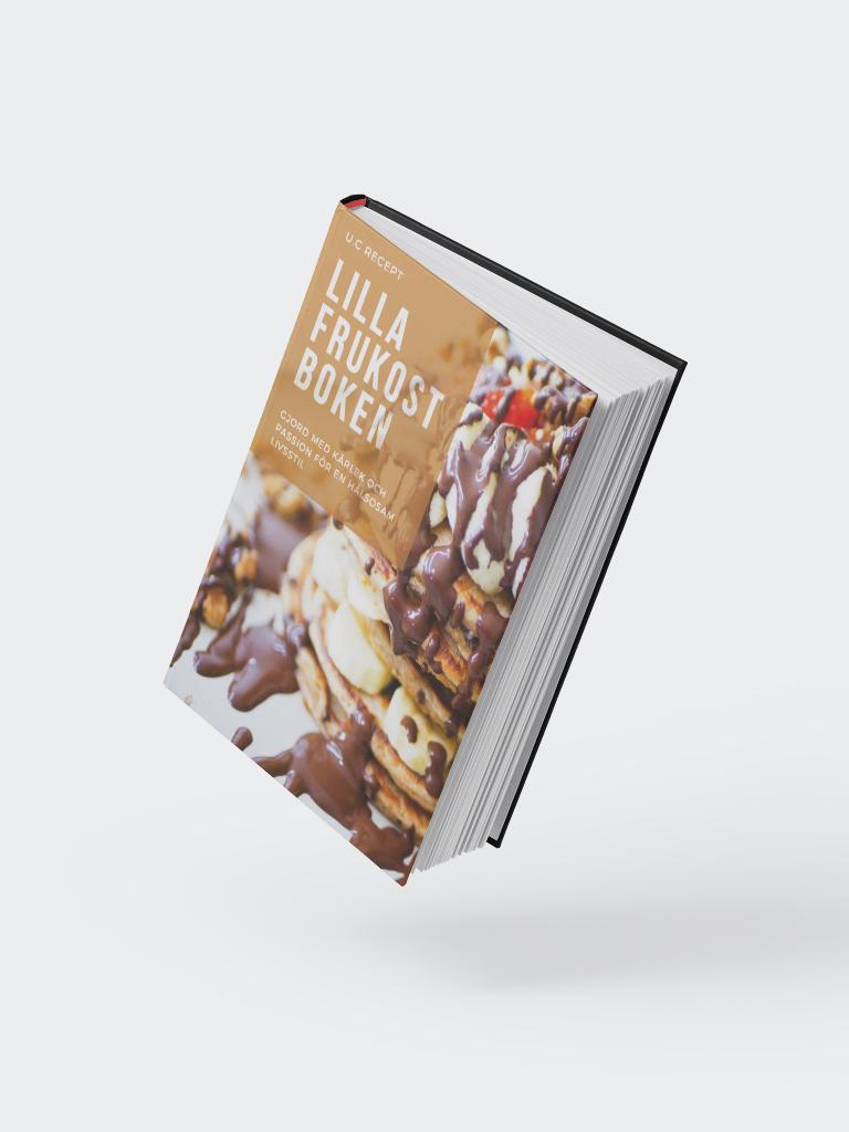 Lilla Frukostboken (e-bok)