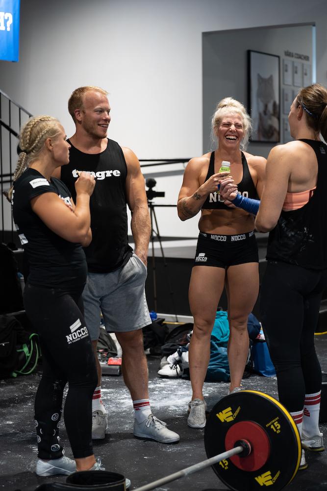 Team Tävling