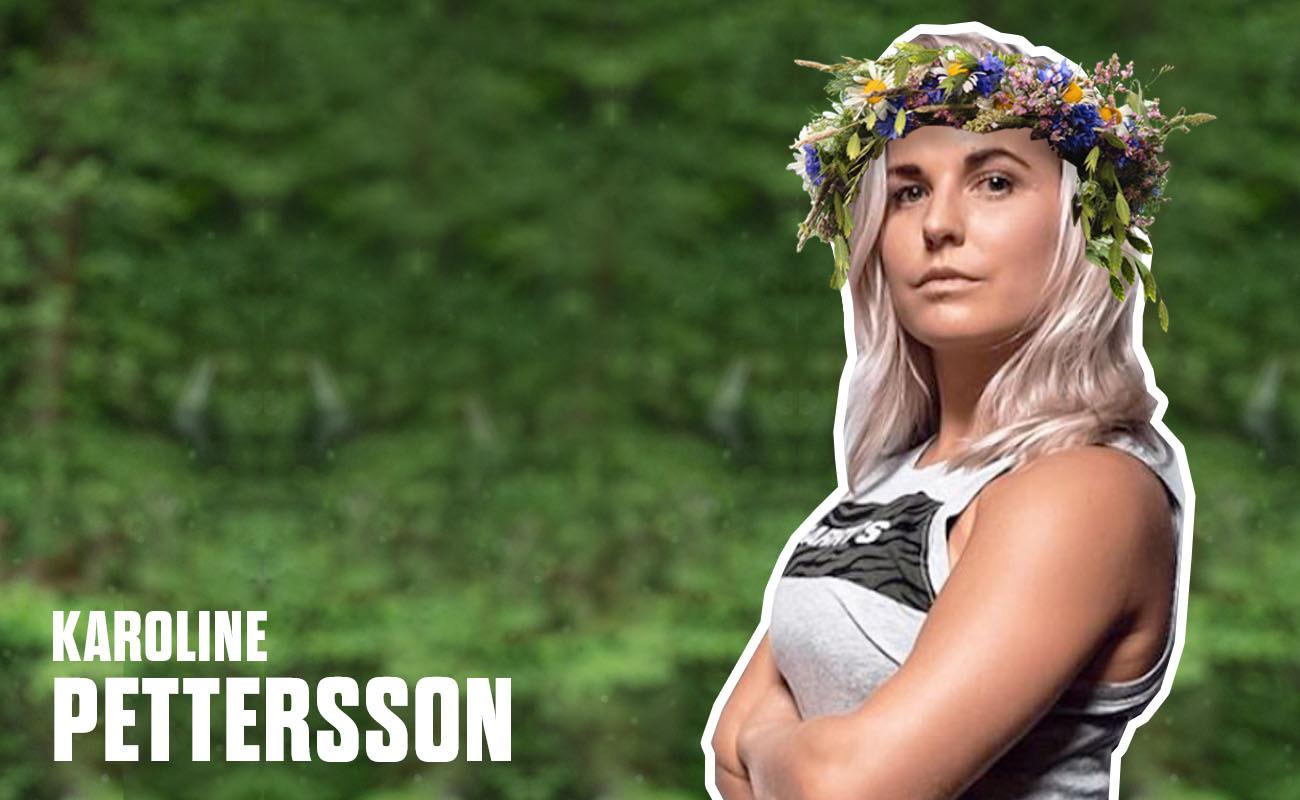 Tyngre Sommar – med Karoline Pettersson