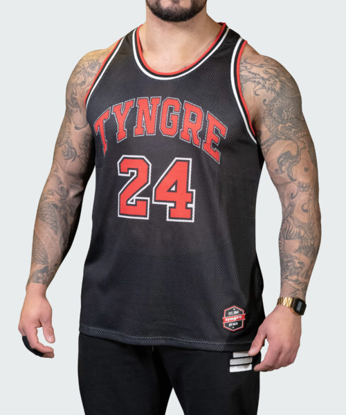Tyngre MVP Linne Herr Basketlinne