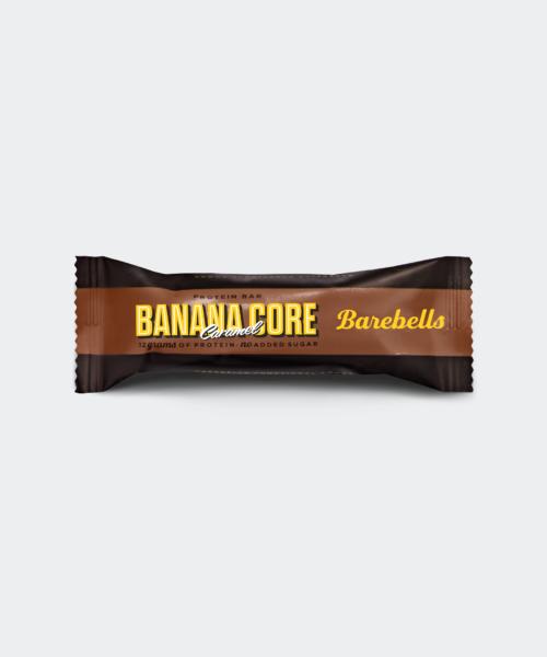 Barebells CoreBars Banana Caramel