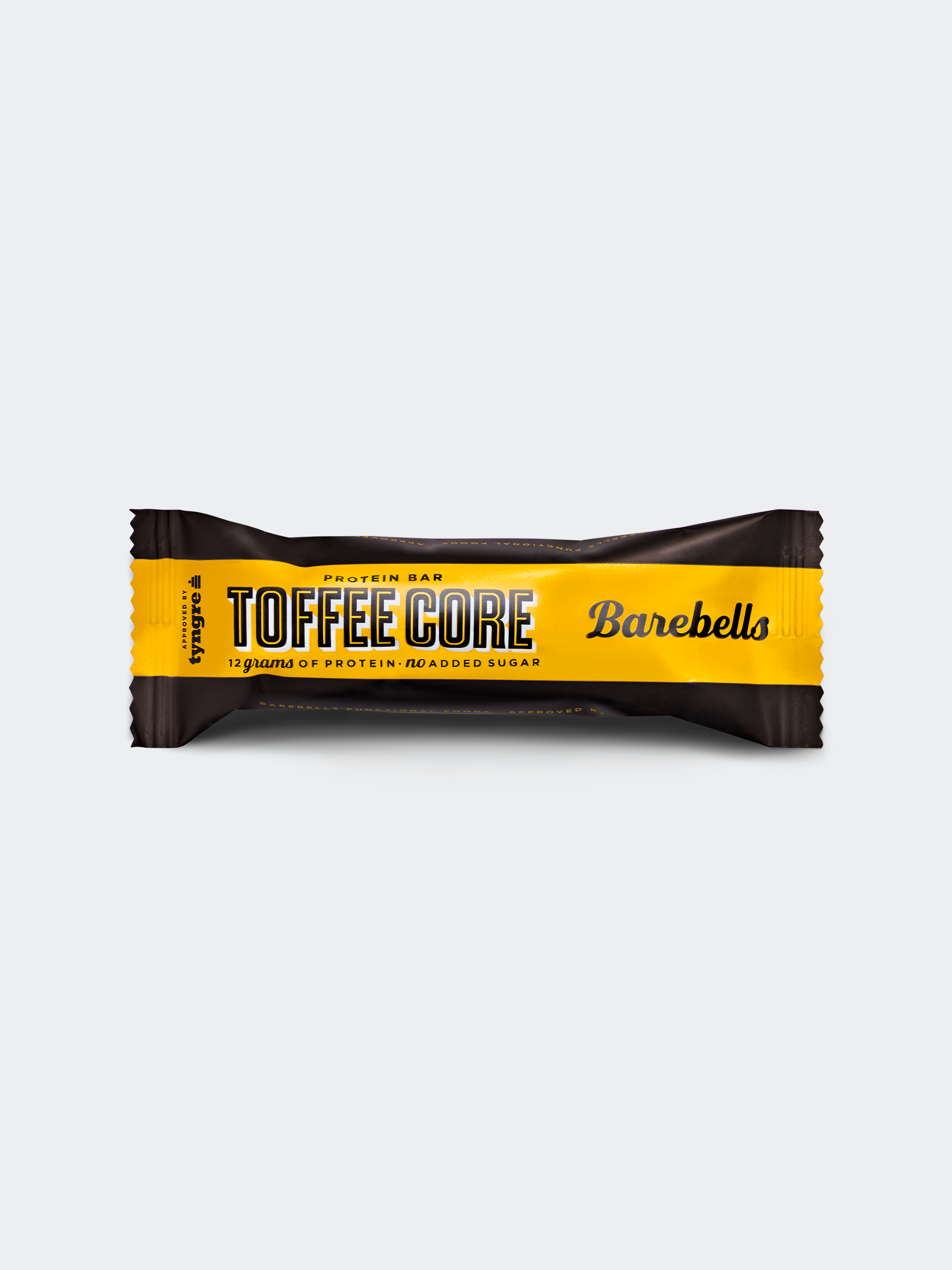 Barebells Core Bar Toffee 35g