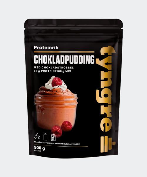 Tyngre Bakmix Chokladpudding