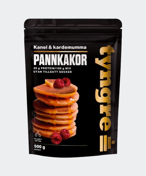 Pannkakor Kanel & Kardemumma