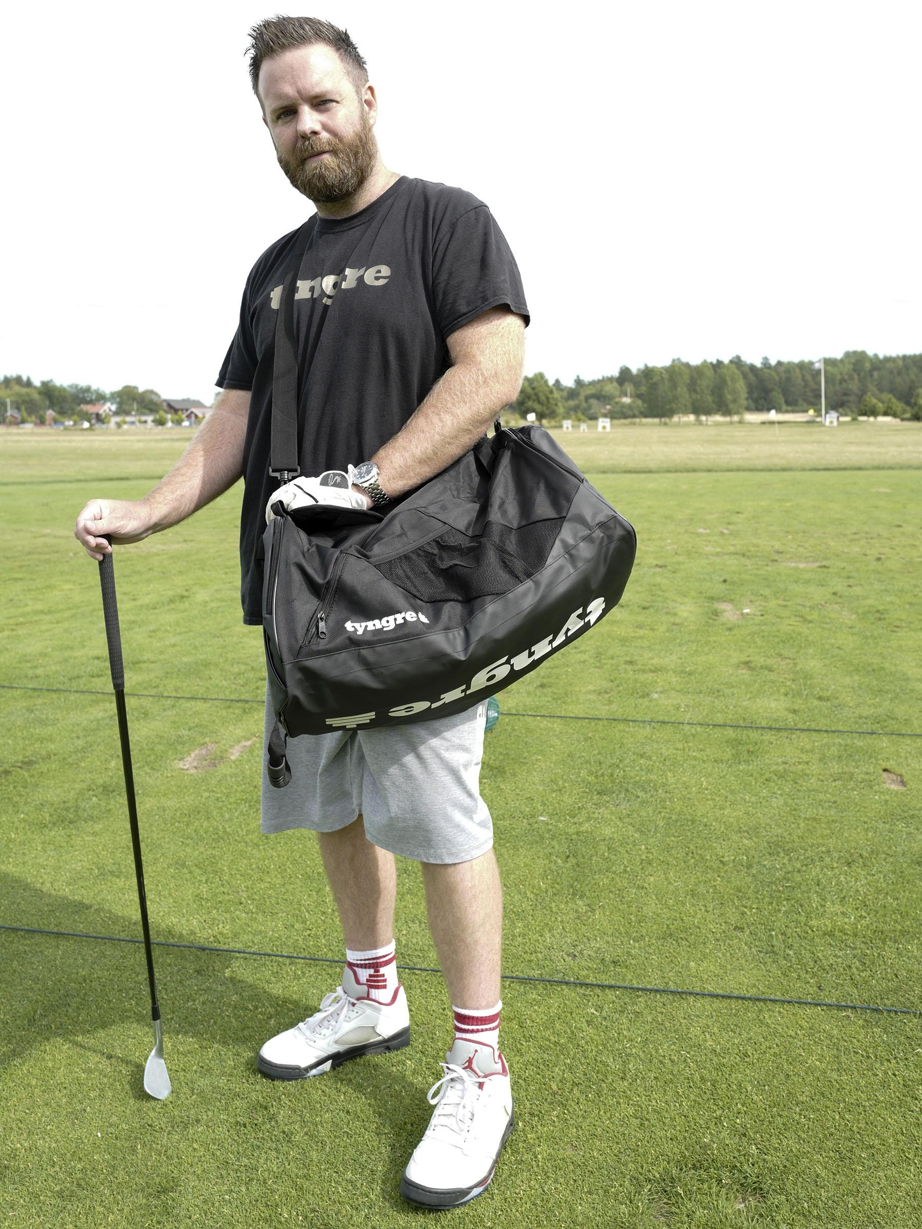 Backpack Duffel