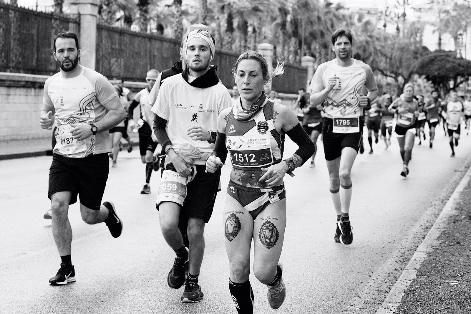 Hur snabb hade du varit på ett halvmaraton?