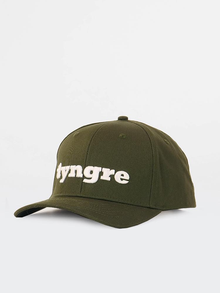 Army Green snapback