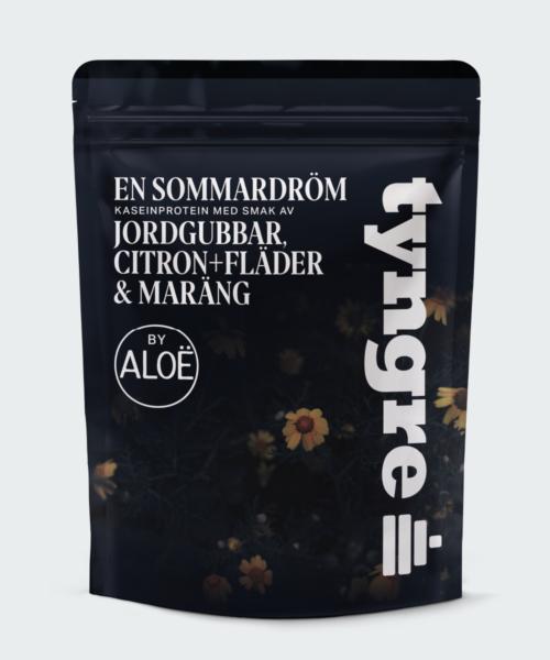 Tyngre Kasein En Sommardröm 750 g