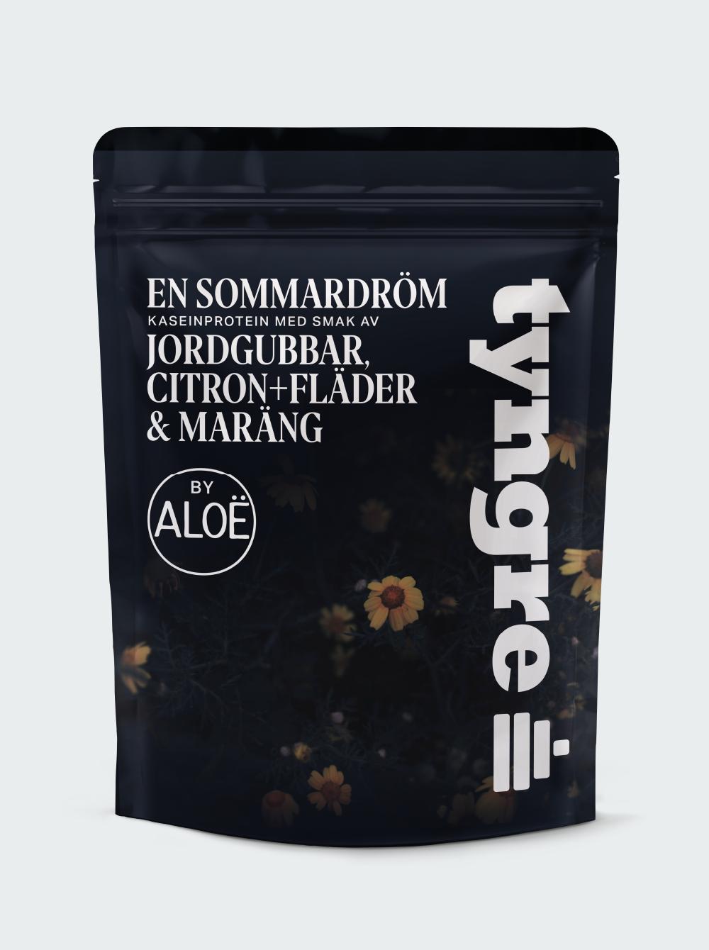 Kasein En Sommardröm 750 g